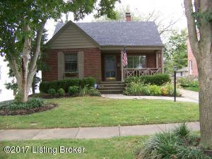 3426 Hycliffe Ave, Louisville, KY 40207