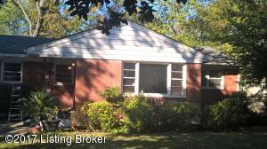 6102 Athens Dr, Louisville, KY 40219