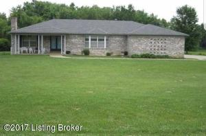 910 Old Nelsonsville Rd, Boston, KY 40107