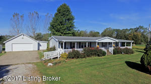 3929 Waddy Rd, Waddy, KY 40076