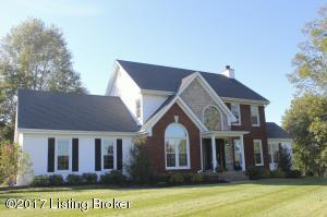 3806 Stone Gate Dr, Crestwood, KY 40014