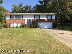 503 Hill Ridge Rd, Louisville, KY 40214