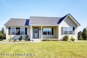 823 Webb Ln, Taylorsville, KY 40071