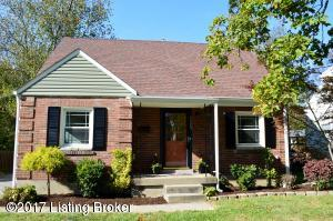 Welcome Home to 3323 Grandview Avenue!