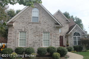 12303 Winchester Woods Pl, Louisville, KY 40223