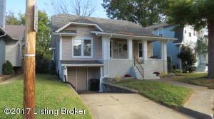 1745 Deerwood Ave, Louisville, KY 40205
