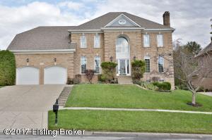 14707 Forest Oaks Dr, Louisville, KY 40245