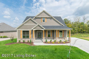 17405 Shakes Creek Dr, Fisherville, KY 40023