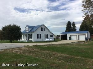11801 Mt. Eden Rd, Waddy, KY 40076