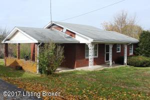 565 N MAIN St, Pleasureville, KY 40057