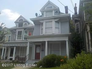 2124 Grinstead Dr, Louisville, KY 40205