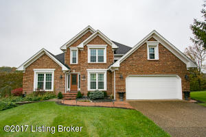 11204 Carriage View Way, Louisville, KY 40299