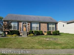 1208 Evergreen Way, Simpsonville, KY 40067