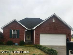 123 Council Dr, Bardstown, KY 40004
