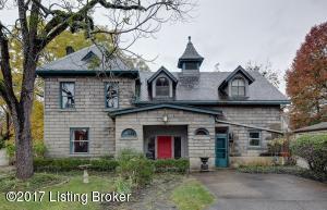 1616 Bonnycastle Terrace, Louisville, KY 40205