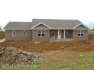 21 Cochran Hill Ln, Taylorsville, KY 40071