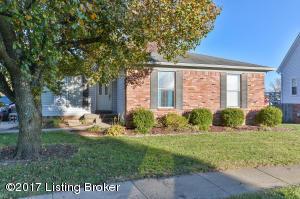 1326 Oak Ridge Ct, Simpsonville, KY 40067