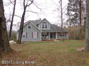 5001 Bardstown Trail Rd, Waddy, KY 40076