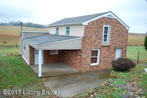 5190 Bloomfield Rd, Taylorsville, KY 40071