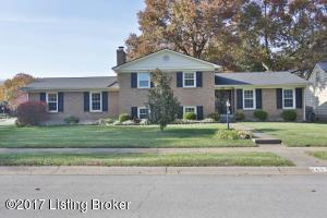 4601 Hedgerow Ct, Louisville, KY 40220