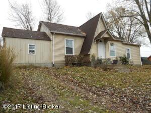 33 Phillips Ln, Taylorsville, KY 40071