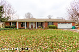 2536 Todds Point Rd, Simpsonville, KY 40067