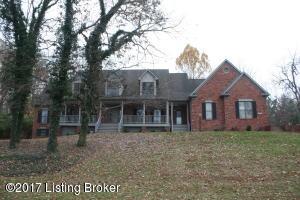 8006 Shadow Creek Rd, Crestwood, KY 40014