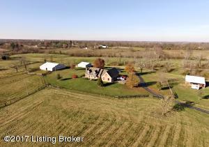 700 Harrington Mill Rd, Shelbyville, KY 40065