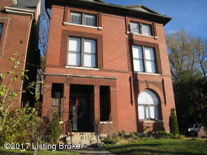 1355 S Brook St, Louisville, KY 40208