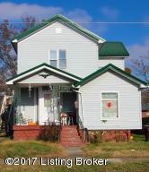 136 W Main St, Taylorsville, KY 40071