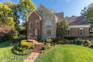 5015 Old Federal Rd, Louisville, KY 40207
