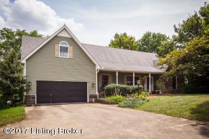 5539 Taylorsville Rd, Finchville, KY 40022