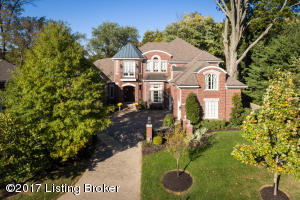 2217 Grove Hill Pl, Louisville, KY 40207