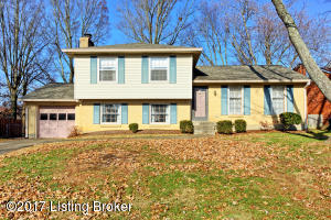 6806 Wunderly Ct, Louisville, KY 40291