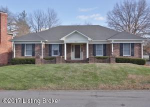905 Windsong Pl, Louisville, KY 40207