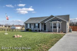 710 Webb Ln, Taylorsville, KY 40071