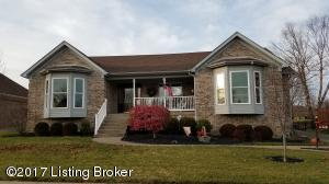10411 Long Home Rd, Louisville, KY 40291