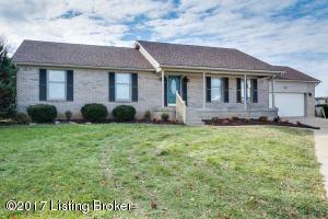 41 Bald Mountain Cir, Shelbyville, KY 40065