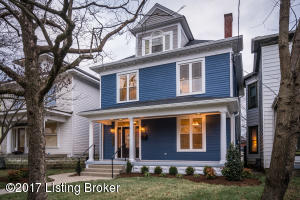 1954 Deer Park Ave, Louisville, KY 40205