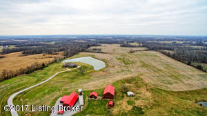 5123 Buck Creek Rd, Finchville, KY 40022