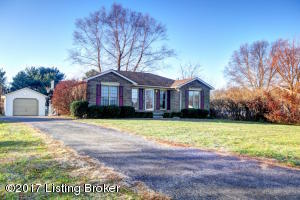 2093 Woodlawn Rd, Bardstown, KY 40004