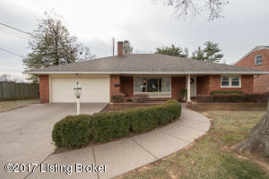 3024 Colonial Hill Rd, Louisville, KY 40205