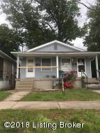 3146 Bohannon Ave, Louisville, KY 40215