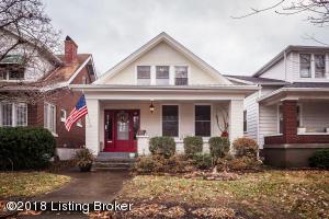 1838 Deerwood Ave, Louisville, KY 40205
