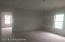 Upstairs loft between 2 bedrooms