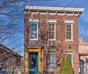 615 E Washington St, Louisville, KY 40202