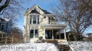 1651 Beechwood Ave, Louisville, KY 40204