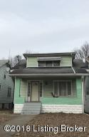 4621 Herman St, Louisville, KY 40212