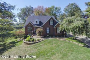 13414 Creekview Rd, Prospect, KY 40059