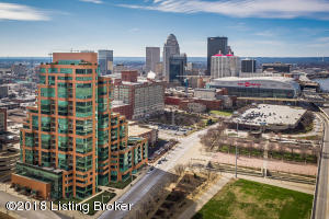 222 E Witherspoon St, 406, Louisville, KY 40202